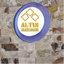 Alt�n Mermer Granit Ltd.�ti Konteyner Se�imini Bizden Yana Kulland�