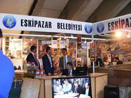 Eskipazar Belediyesi konteyner se�imini bizden yana kulland�